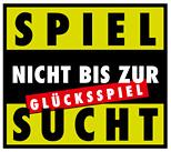 Logo Spiel Sucht 1